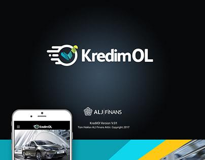 KredimOL Application