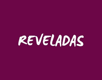 Reveladas