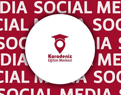 Karadeniz Social Media Posts