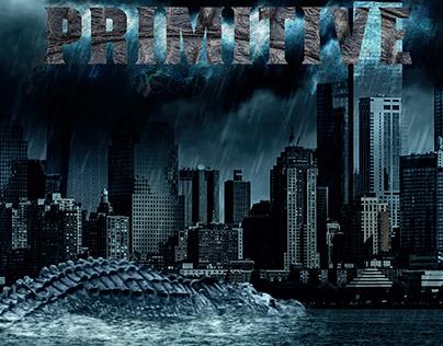 Primitive Movie Poster