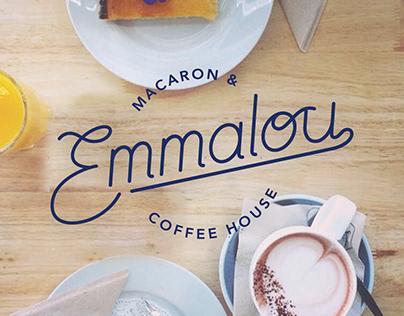Emmalou - Macaron & Coffee House