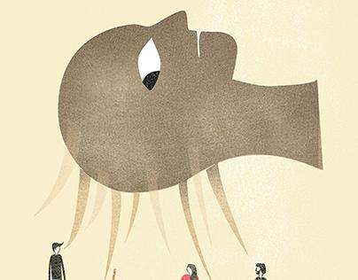 Allodoxaphobia, Fear of Opinions