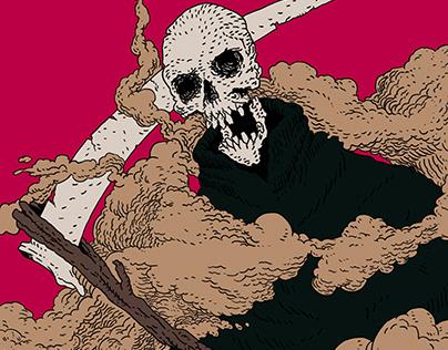 Smokin Death