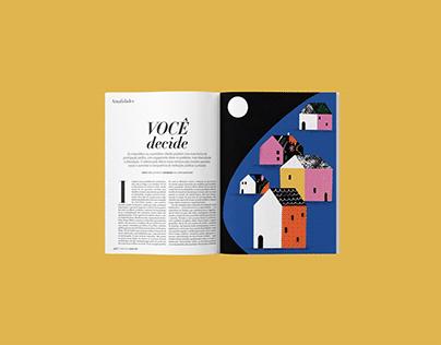 Editorial Revista Cláudia