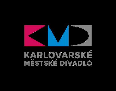 Logotyp KMD