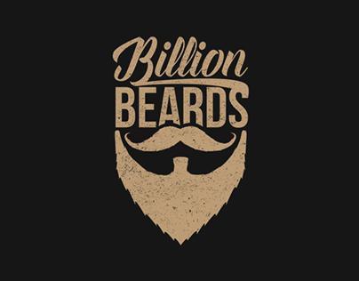 Billion Beards