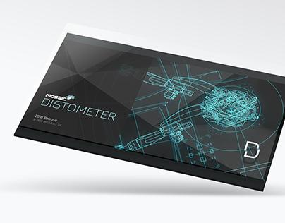 Distometer