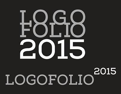 2015 • Logofolio