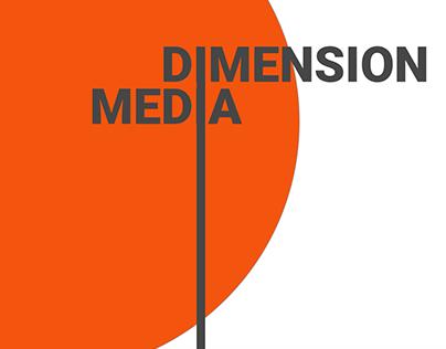Dimension Media Creative Agency