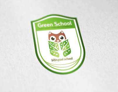 Colégio Green School | Green School Educational