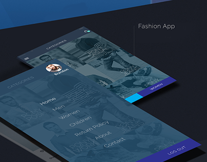 Pony ||| collection app