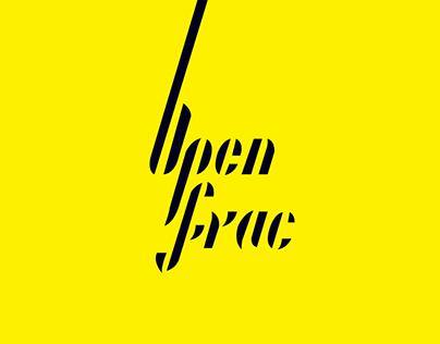 OpenFRAC#2