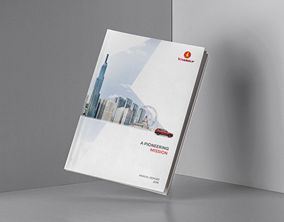 Vingroup Annual Report 2019