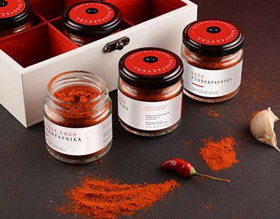Kalocsai Fűszer manufaktúra | Spice Manufacture