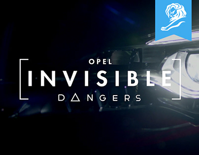 Opel - Invisible Dangers