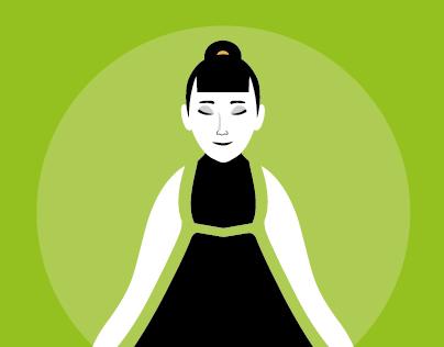 Logotype - Adesya Logo