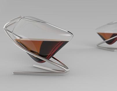 Tea Pot keyshot Rendering