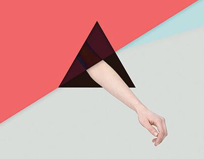 Introspective Series | Digital Art