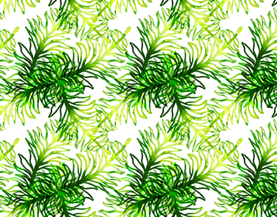 | HOME NATURE | Pattern Design