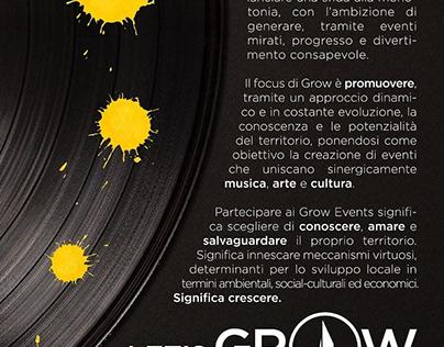 Grow Events- Brand Manifesto