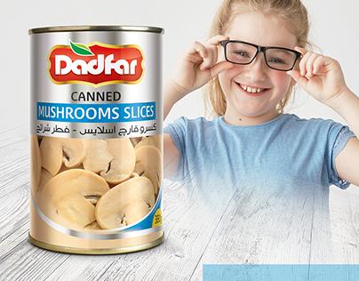Dadfar - Packaging Design2