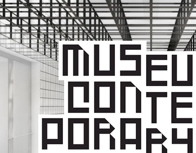 Museum of Contemporary Art Chicago–Identity System