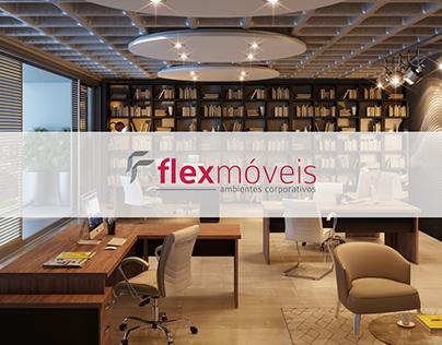 Catálogo de Produtos - Flex Móveis