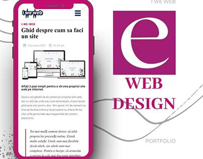 Media Website