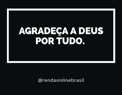Renda Online Brasil