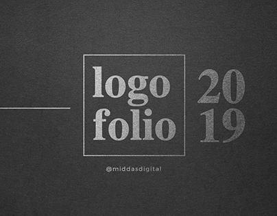 Logofolio 2019 - Middas Digital