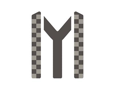 Full branding for braces manufacturer inBrace.ua