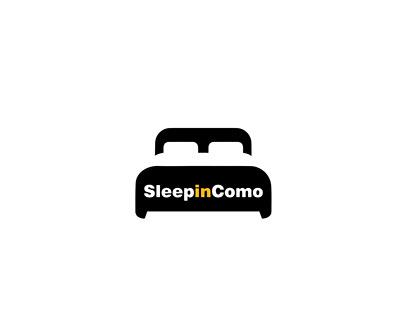 Logo - Sleep in Como