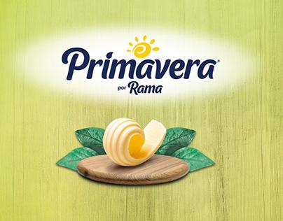 Spot TV Margarina Primavera