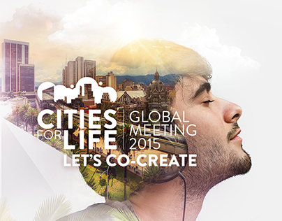 CITIES FOR LIFE / Global Meeting 2015