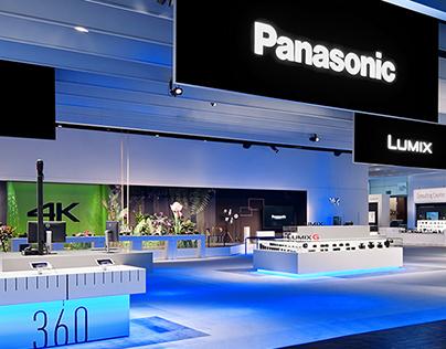Panasonic | Photokina | Cologne 2016