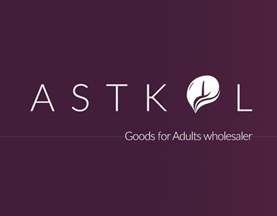 Astkol - Emotional Brand (UI/UX)