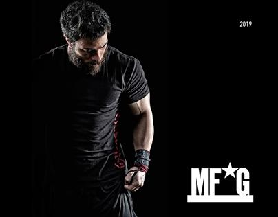 MF*G – Gym. Web