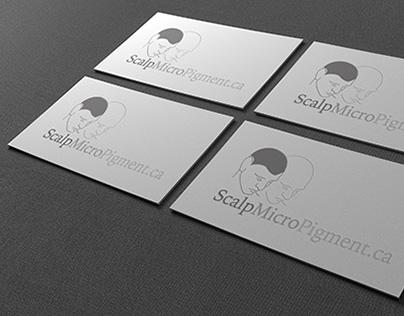 Logo for micropigmentation company