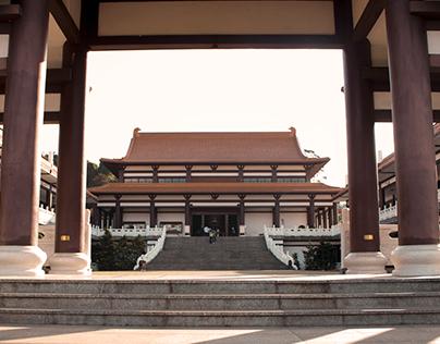 Templo Zu-Lai