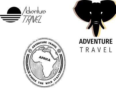 Logo Designs for Travel Brand