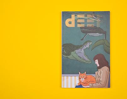 deep magazin | bachelor thesis