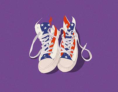 Sport Shoes | Poster