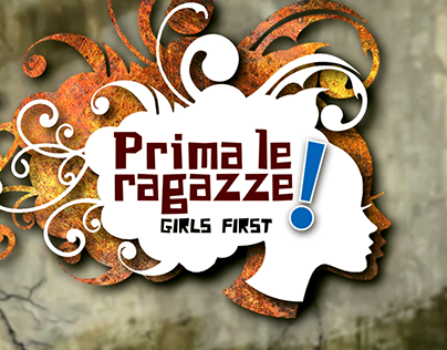 Prima Le Ragazze - Girls First