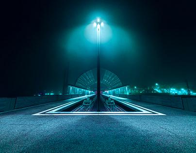 Foggy nights