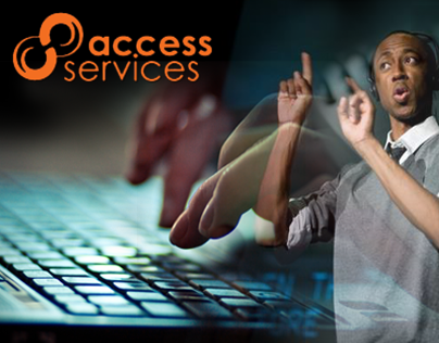 Much needed MyAccess Website Redesign