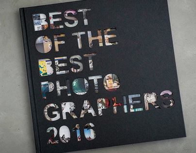 Best Of The Best Photographers Book