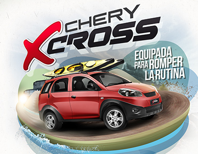 Chery Colombia