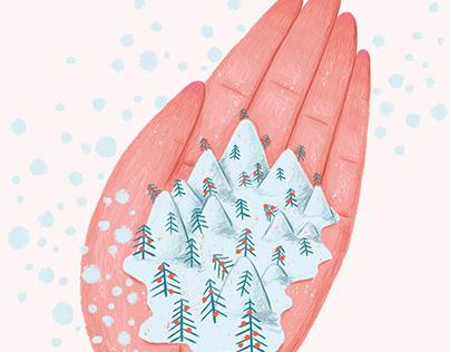 Happy Winter Days!