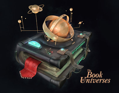 The Book of Universe