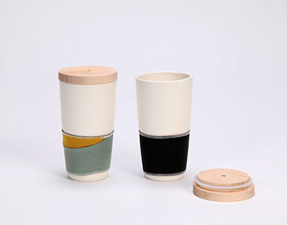 GRAIL TRAVEL CUP